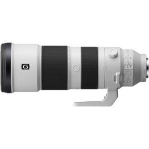 SONY SEL FE 200-600mm F5.6-6.3 G OSS E-MOUNT